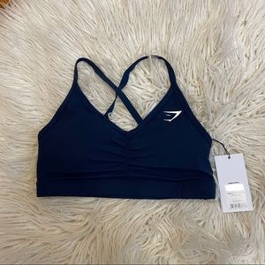 Gymshark Ruched Training Bra